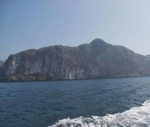 Dilmun Island