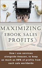 Maximizing ebook sales profits jon best